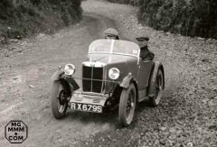 Trialing an M Type in the thirties.jpg